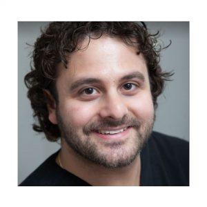 Dr. Brendan Macoretta, Chiropractor