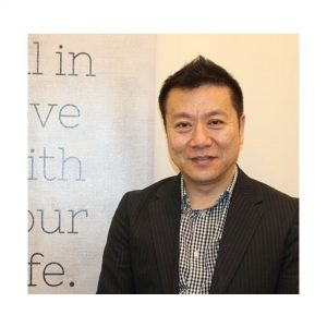 Dr. Kewei Ma, PhD, MD, ND