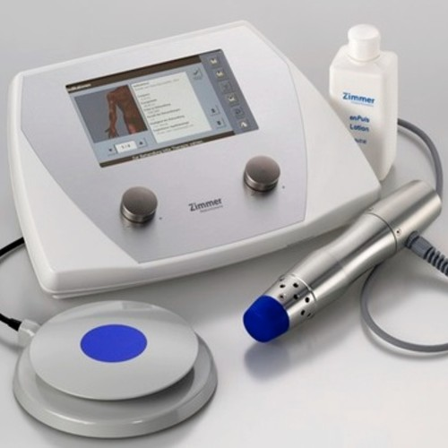 Laser Therapy at Lakeshore Chiropractic